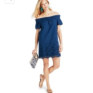 VINEYARDVINES - Off Shoulder Dress